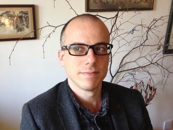 Francesco Dimitri