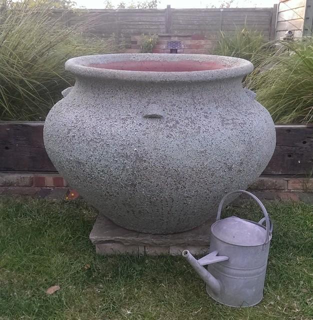 Atlantis Witches Cauldron Garden Planter