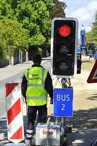 Verkehrsdienst 02