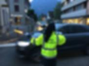 Verkehrsdienst 01