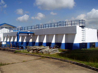 #56 Village Water Treatment Plant
