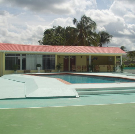 Residential - Swimming Pool