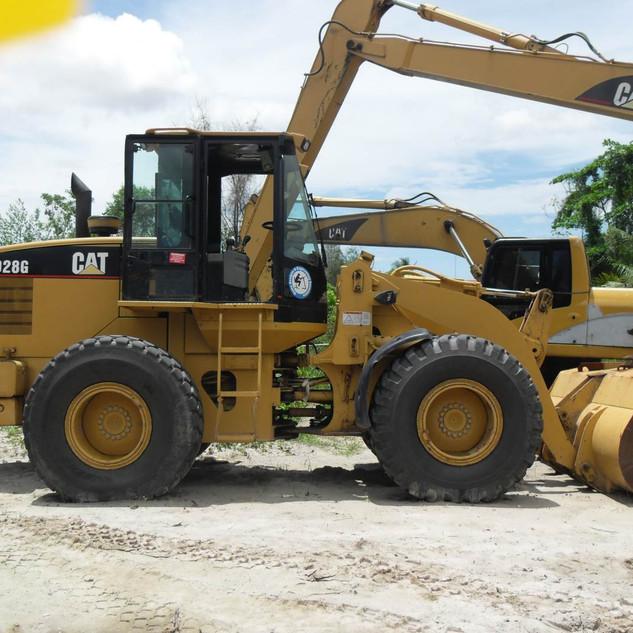 HDeA - Equipment Rentals