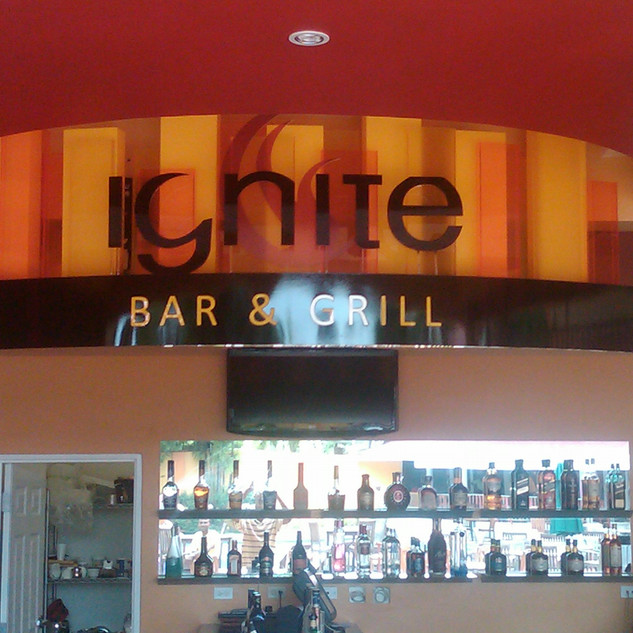 Ignite Bar and Grill