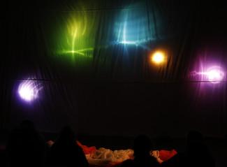 [Radio.Nica] opens Belgrade of Light festival!