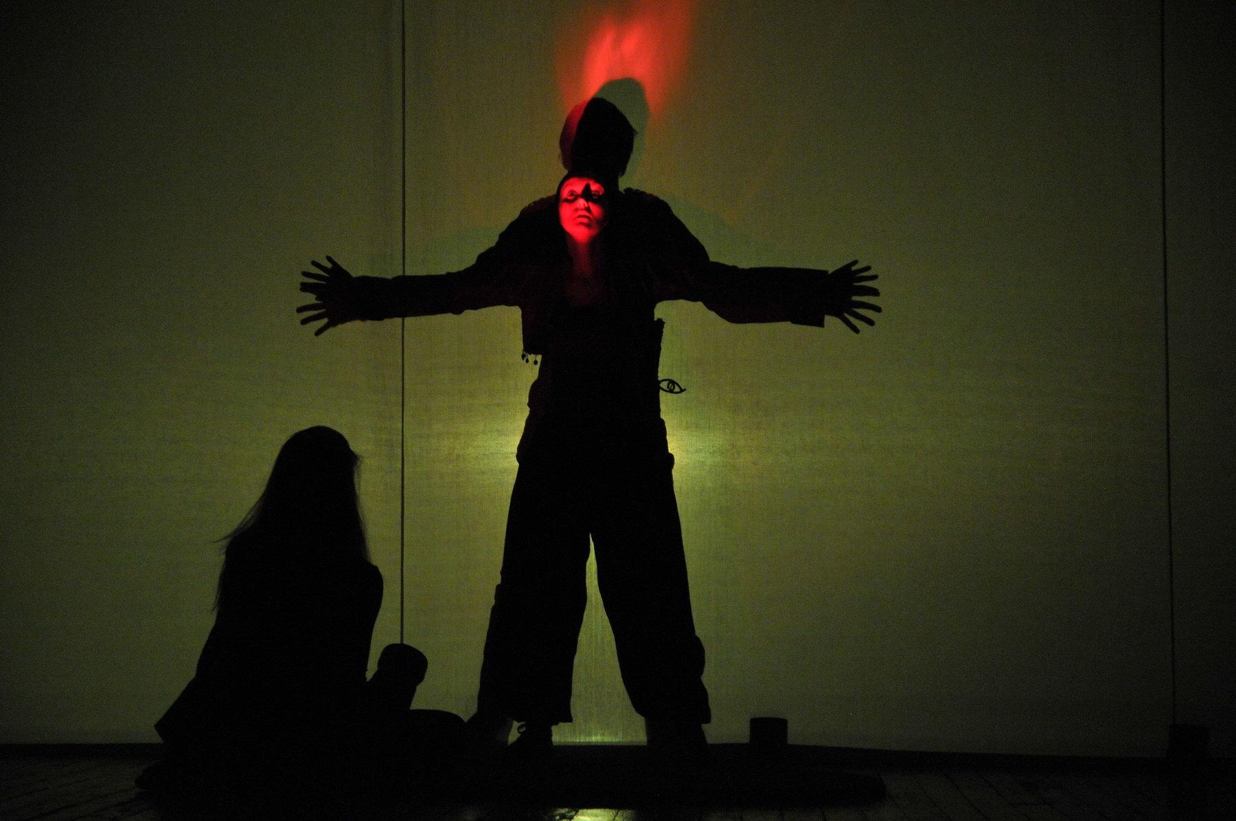 2010. // Nightmares