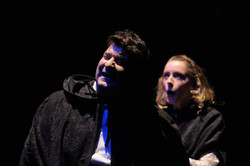 2012. // Vampire Symphony SS