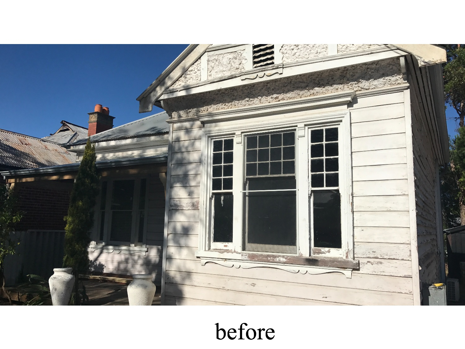 weatherboard window frame exterior painting_edited