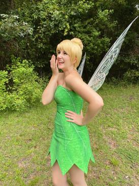 Tinker Fairy