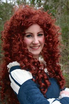 The Scottish Princess