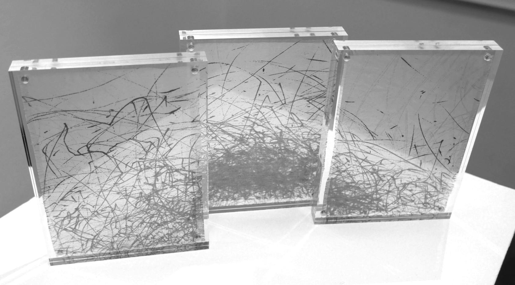 Elemental Triptych