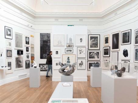 RWA 168th Annual Open Exhibition