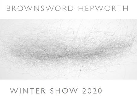 Gallery Representation - Brownsword Hepworth, London