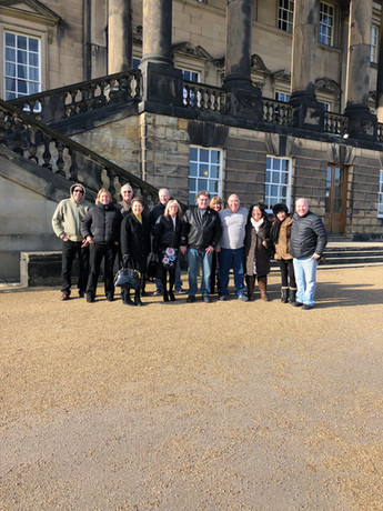 Wentworth Woodhouse is a 'must-see'!