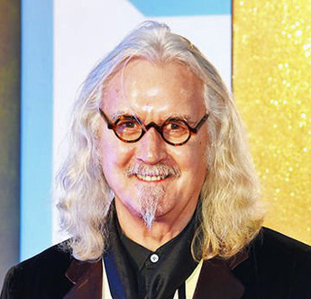 Billy Connolly - The funniest Comedian ever.