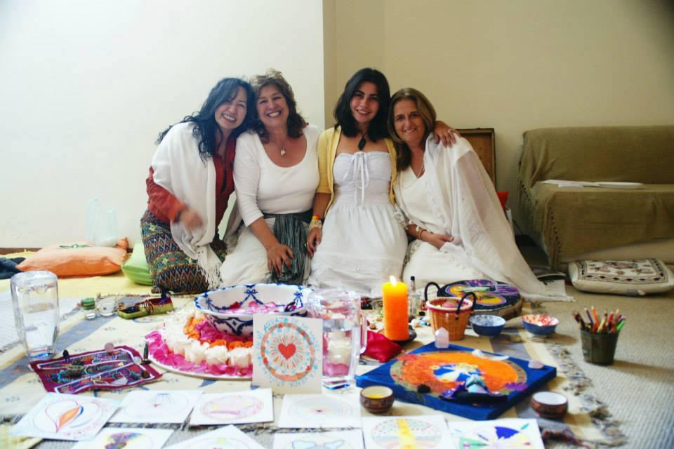 Bendición Mundial de Utero - Bogota