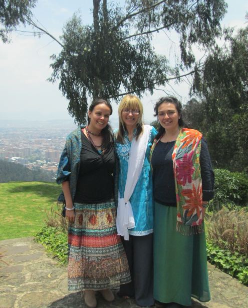 Grupo Organizador Bogotá