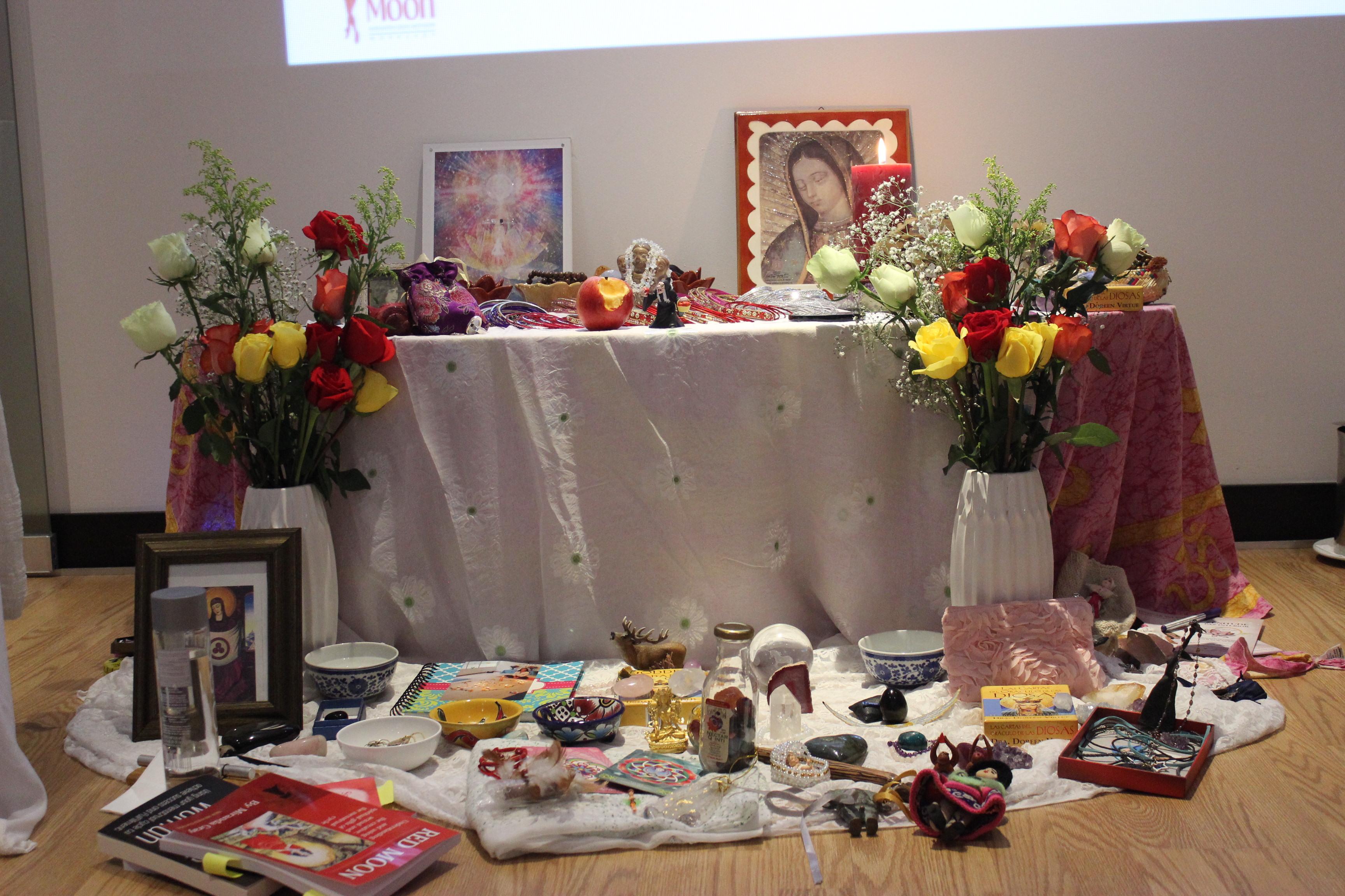 Nuestro Altar