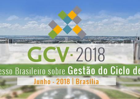 Declarações Ambientais na programação do VI Congresso Brasileiro sobre Gestão do Ciclo de Vida (GCV2