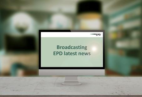 Conferência EPD International Stakeholder 2020