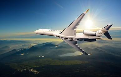 Bombardier é a primeira a publicar uma declaração ambiental de produto para uma aeronave executiva