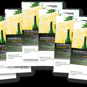 Saint-Gobain do Brasil e International EPD® System anunciam a atualização e criação de EPDs
