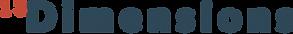 13 Dimensions logo