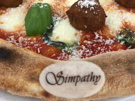 Comobestfood secondo Pizzeria Simpathy
