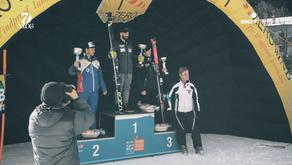 Episode 7 - Ein Sieg und das Aufgebot für den Weltcup