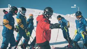 Episode 8 - Daniele der Skilehrer und sein unglückliches Geburtstags-Geschenk