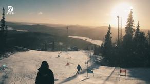 Episode 2 - Erste Rennen in Skandinavien 2018