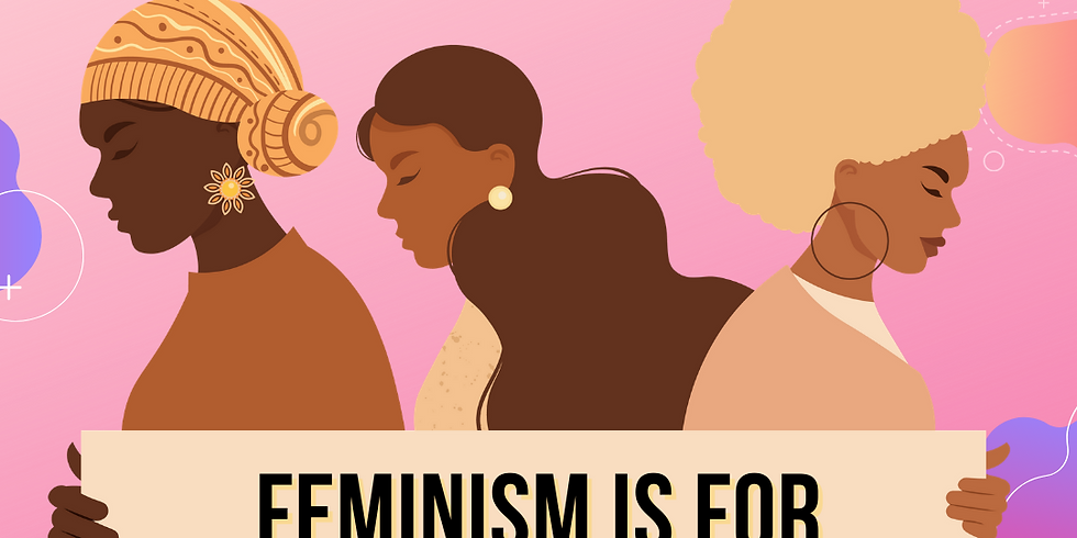 Feminism is for White People