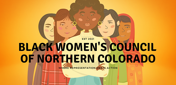 Black Women's Council of Northern Colora