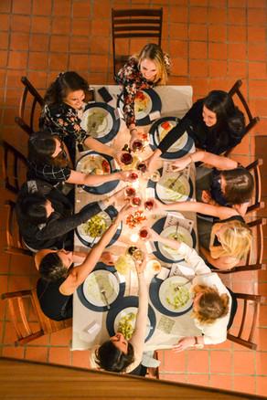 Dinner Meetings