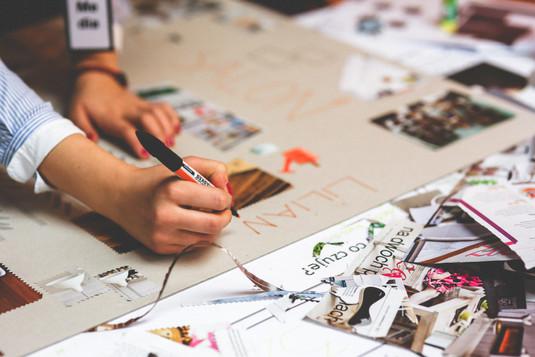 Creative Space for Creative Meetings