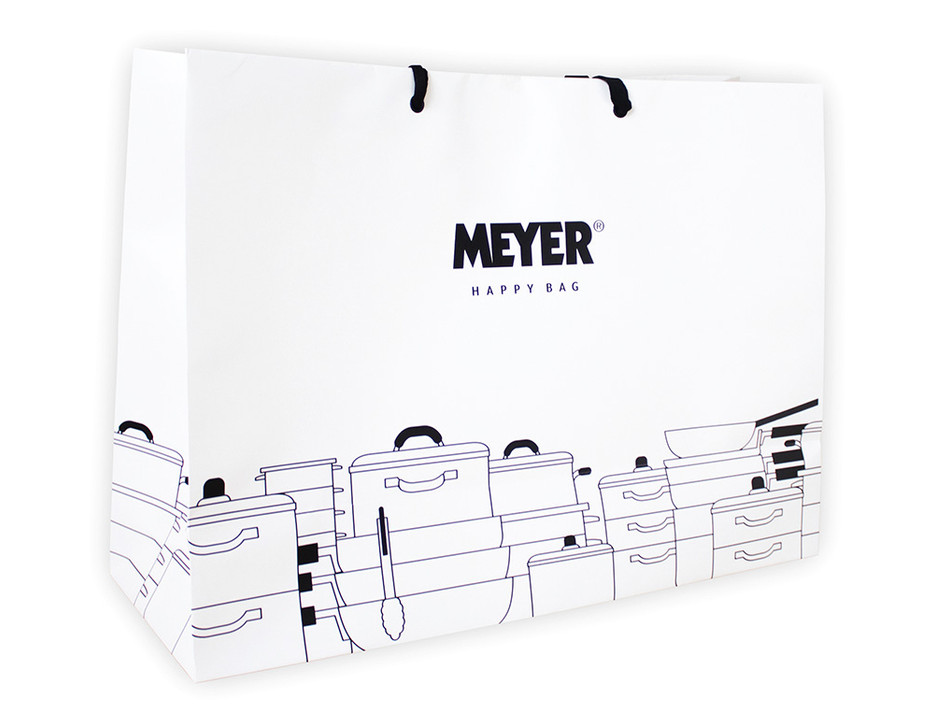 MEYER HAPPY BAG