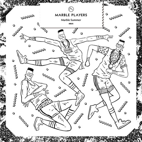 MARBLE PLAYERS / Marble Summer