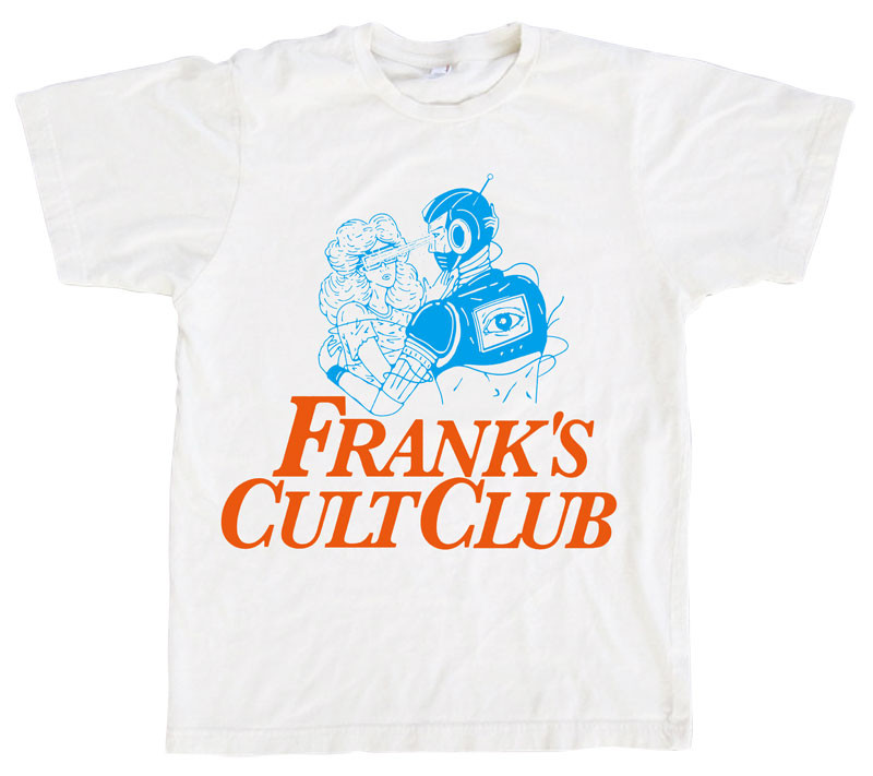 FRANK 151 (JP) CULT CLUB