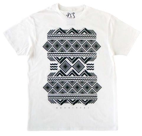 BRODINSKI Mix for REVOLVER Tshirt Design