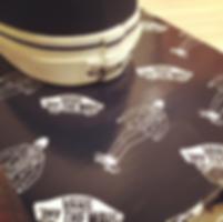 Rimo | United Arrows × VANS Sneaker Box Design