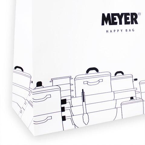 MEYER Shopping Bag