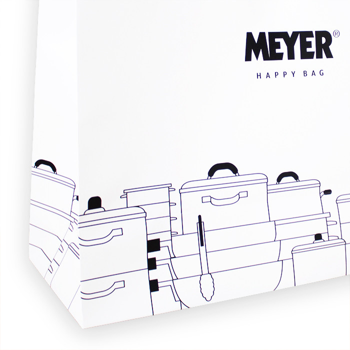MEYER Shopping Bag