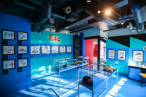 Archive Exhibition of Pumpfuly