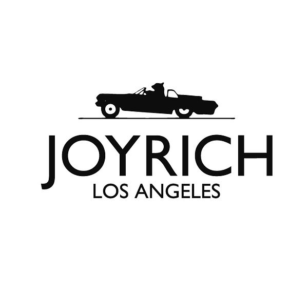 Rimo | JOYRICH Logo Design