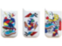 Rimo   Icon Design for IQOS's Custom Case