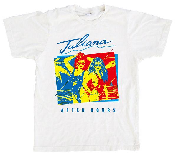 Rimo | FRANK 151 (JP) JULIANA Tee