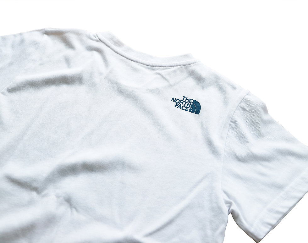 Rimo | Textile Design & Priting Design for The Northface Kids