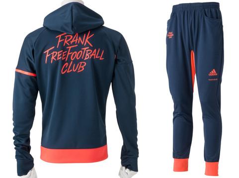 FRANK FREEFOOTBALL CLUB