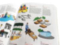 Rimo   Illustrations for MONOCLE MAGAZINE