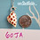 Thumbnail: Junonia Shell Carved Heart Necklace